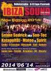 2014.06.14., szombat: Ibiza Sound Party Békéscsabán!