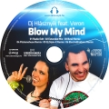 Dj Hlásznyik feat. Veron - Blow My Mind - Maxi Cd borító - Disc.