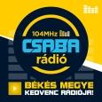 Csaba Rádió!